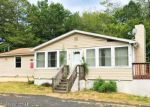 Foreclosed Home in Tobyhanna 18466 JUNIPER DR - Property ID: 4201463688