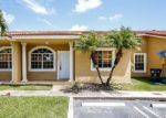 Foreclosed Home in Miami 33177 SW 169TH TER - Property ID: 4202008974