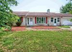 Foreclosed Home in Dillsburg 17019 RIDGE RD - Property ID: 4202010716