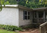Foreclosed Home in Horse Shoe 28742 TURKEY PEN GAP RD - Property ID: 4202315997
