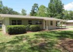 Foreclosed Home in Gainesville 32609 NE 12TH ST - Property ID: 4202633967