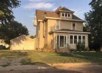 Foreclosed Home in Lyons 67554 S WORKMAN ST - Property ID: 4203114857