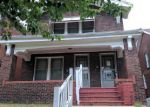 Foreclosed Home in Saint Louis 63115 E MARGARETTA AVE - Property ID: 4203180998