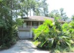Foreclosed Home in Hilton Head Island 29928 ASHTON COVE DR - Property ID: 4203566392