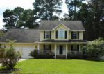 Foreclosed Home in Fayetteville 28306 LULL WATER DR - Property ID: 4203574281