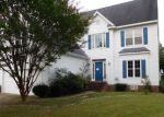 Foreclosed Home in Goldsboro 27534 CREEKSIDE DR - Property ID: 4203583929
