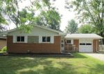 Foreclosed Home in Saginaw 48603 ALVIN ST - Property ID: 4204000877