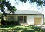 Foreclosed Home in Wichita 67218 S EDGEMOOR ST - Property ID: 4204273285