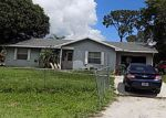 Foreclosed Home in Fort Pierce 34981 WILDWOOD LN - Property ID: 4204381470