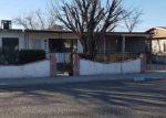 Foreclosed Home in Las Cruces 88005 W CAMBRIDGE DR - Property ID: 4204844854