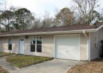 Foreclosed Home in Jacksonville 28540 TANGLEWOOD DR - Property ID: 4204949970