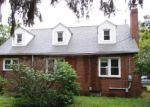 Foreclosed Home in Gibbstown 8027 SWEDESBORO RD - Property ID: 4205027929