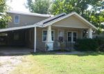 Foreclosed Home in Lawton 73507 NW FERRIS AVE - Property ID: 4205186465