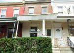 Foreclosed Home in Philadelphia 19134 N WATER ST - Property ID: 4205305148