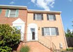 Foreclosed Home in Mount Airy 21771 N OAK CLIFF CT - Property ID: 4205377871