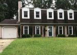Foreclosed Home in Newport News 23602 DOMINION DR - Property ID: 4205758911