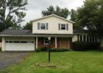 Foreclosed Home in Rochester 14626 STRAUB RD - Property ID: 4205946348