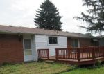 Foreclosed Home in Rochester 14626 ATHENA DR - Property ID: 4205948538