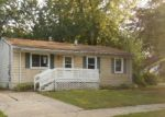 Foreclosed Home in Lansing 48911 DADSON DR - Property ID: 4206054529
