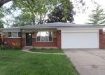 Foreclosed Home in Warren 48093 BONNIE DR - Property ID: 4206074677