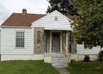 Foreclosed Home in Louisville 40214 GHEENS AVE - Property ID: 4206097902