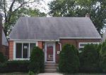 Foreclosed Home in Calumet City 60409 FOREST AVE - Property ID: 4206150445