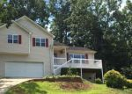 Foreclosed Home in Cartersville 30120 ETOWAH LN SW - Property ID: 4206487694
