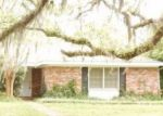 Foreclosed Home in Brunswick 31525 OLD MISSION RD - Property ID: 4206494697