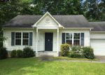 Foreclosed Home in Leland 28451 HAZELSTONE LN - Property ID: 4206725504