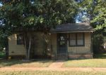 Foreclosed Home in Pauls Valley 73075 S PECAN ST - Property ID: 4206764936