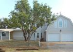 Foreclosed Home in Denver City 79323 STATE HIGHWAY 83 W - Property ID: 4207435911