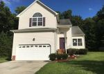 Foreclosed Home in Chester 23831 NILE RD - Property ID: 4208137537