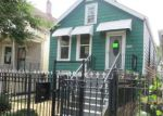 Foreclosed Home in Chicago 60618 N KIMBALL AVE - Property ID: 4208570695