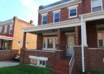 Foreclosed Home in Baltimore 21206 SHELDON AVE - Property ID: 4208707784