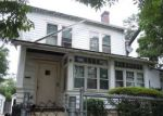 Foreclosed Home in Newark 07112 POMONA AVE - Property ID: 4208729230