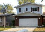 Foreclosed Home in Richton Park 60471 ROBERTA LN - Property ID: 4209194811