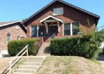 Foreclosed Home in Saint Louis 63116 MIAMI ST - Property ID: 4209361226