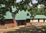Foreclosed Home in Muldrow 74948 OAK ST - Property ID: 4209497891