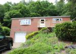 Foreclosed Home in Trafford 15085 STELLA DR - Property ID: 4209512775