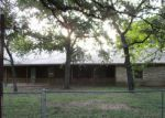 Foreclosed Home in Marble Falls 78654 SPARERIB RD - Property ID: 4209621382