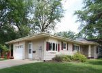 Foreclosed Home in Oelwein 50662 N FREDERICK AVE - Property ID: 4209918331