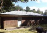 Foreclosed Home in Monticello 71655 S SIXTEENTH SECTION RD - Property ID: 4210131182