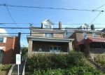 Foreclosed Home in Pittsburgh 15226 LAMARIDO ST - Property ID: 4210397935