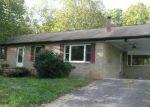 Foreclosed Home in Berkeley Springs 25411 WATERSIDE CT - Property ID: 4210408873