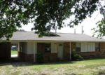 Foreclosed Home in Shawnee 74801 BURR DR - Property ID: 4210549456