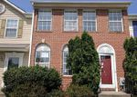Foreclosed Home in Glen Burnie 21060 RENFRO CT - Property ID: 4210569157