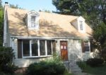 Foreclosed Home in East Hartford 6108 SAINT REGIS ST - Property ID: 4210576162