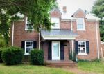 Foreclosed Home in Maysville 41056 LEXINGTON ST - Property ID: 4210724197