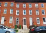 Foreclosed Home in Baltimore 21223 W PRATT ST - Property ID: 4210740860