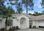 Foreclosed Home in Palm Coast 32137 BIRD OF PARADISE DR - Property ID: 4211353128